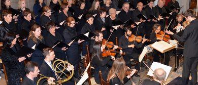 W. A. Mozart: Krönungsmesse