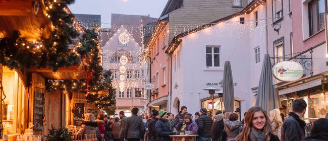 Bludenzer Christkindlemarkt 2018