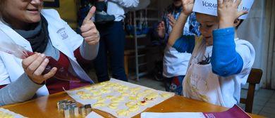 Kinderprogramm Bludenzer Christkindlemarkt 2018: 07.12.2018