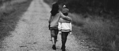 Geschwister, eine ganz besondere Liebe