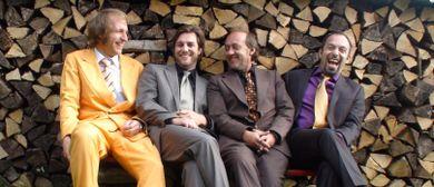 The Mozzarellas (Lustenauer Lange Nacht der Musik)