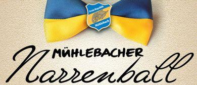 Mühlebacher Narrenball