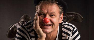 """Weihnachten mit Clown Dido """"Viele Weihnachten für alle!"""""""