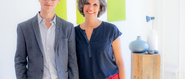 Simone Dudle & Patrik Neff - Vortrag