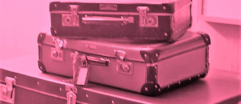 2. Lecher Koffermarkt