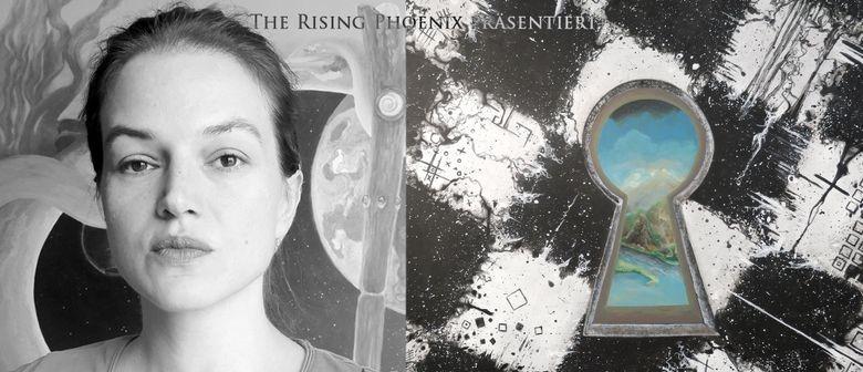 21. Century Revolution - Ausstellung von Sabina Nore