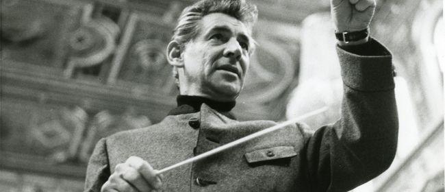 Vortrag: Leonard Bernstein und die Wiener Philharmoniker