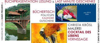 Fernöstliche Philosophie, literarische Betrachtungen & Kunst