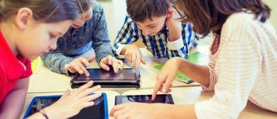Scratch – Programmieren für Kinder