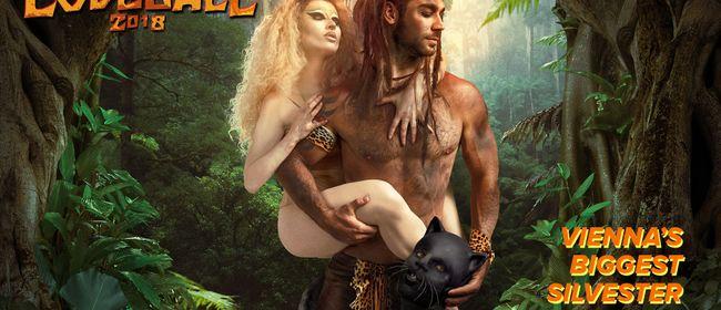Tarzan - Silvester 2018