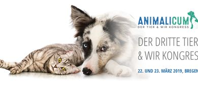 ANIMALICUM 2019, Der Tier & Wir Kongress