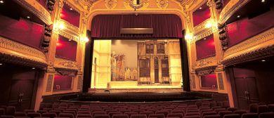 Der Liebestrank (Donizetti)   Opernfahrt nach St. Gallen