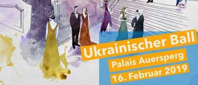 Ukrainischer Ball 2019, Wien / Український бал 2019 / 16.Feb