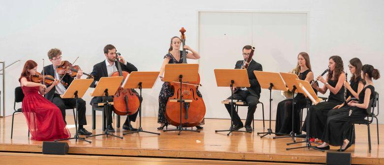 Angelika-Prokopp-Sommerakademie der Wiener Philharmoniker