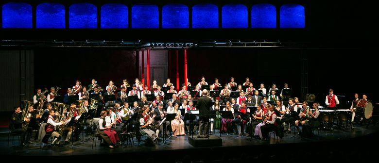 14. Blasmusikkonzert der Wiener Philharmoniker