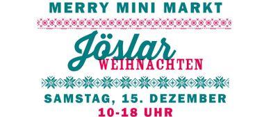 Merry Mini Markt