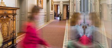 Kinder Kunst Klub: Heimspiel