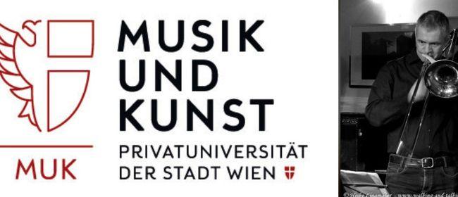MUK Jazz-Session