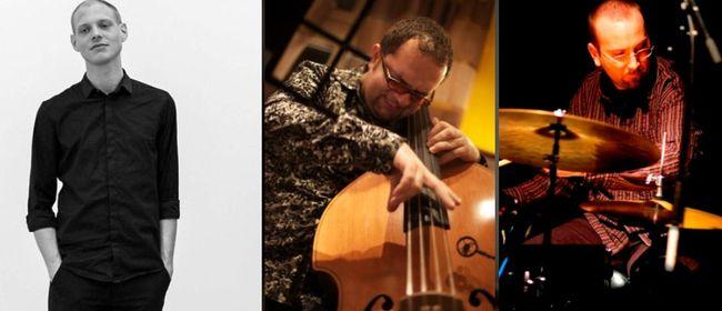 Jörg Leichtfried Trio