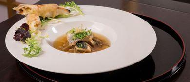 Japan Gourmet Tour: Toshi-wasure