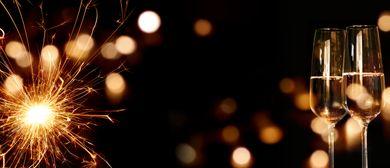 Silvester im Bolena: Exklusives 7 Gänge Dinner