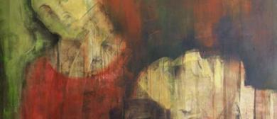 WIENER CHIC Kunstsalon- Herwig Maria Stark & friends