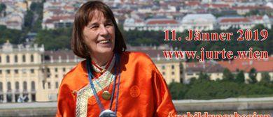 Vortrag: Spirituelles Heilen - Heilschamanismus