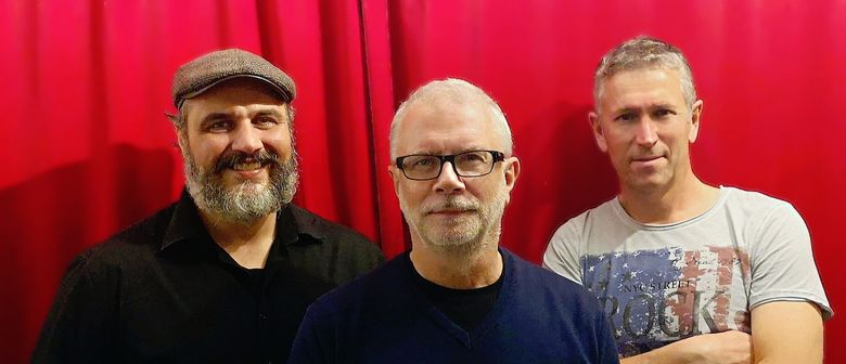 Edmund Piskaty Trio