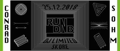 INFUSION X-MAS SPECIAL w/DJ LIMITED & SKORE