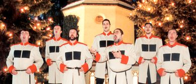 Zarewitsch Don Kosaken - Russische Weihnacht