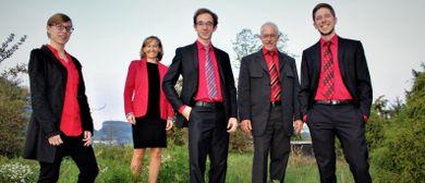 Konzert mit der Breuss Familie
