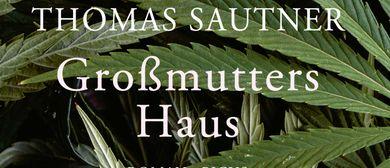 Thomas Sautner Buchpräsentation