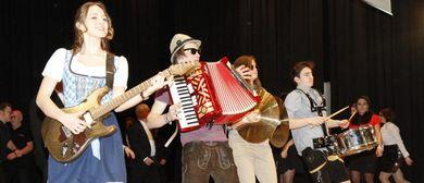 Musikball MVH Altach