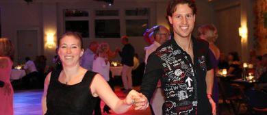 City Dancing Tanzabend im Casino Baden