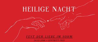 HEILIGE NACHT im Conrad Sohm