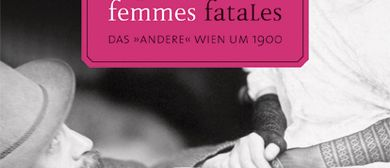 "Lesung ""Das `andere´Wien um 1900..."""