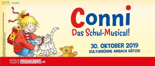 Conni - Das Schul-Musical! // Götzis