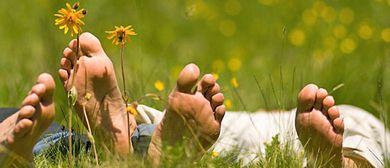 "Selbsthilfegruppe ""Restless Legs - Unruhige Beine"""