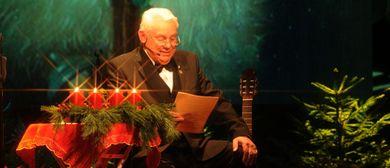 Günthers Weihnachtskonzert am 23. Dezember in Dornbirn