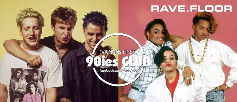 90ies Club: Party like it's 1999!