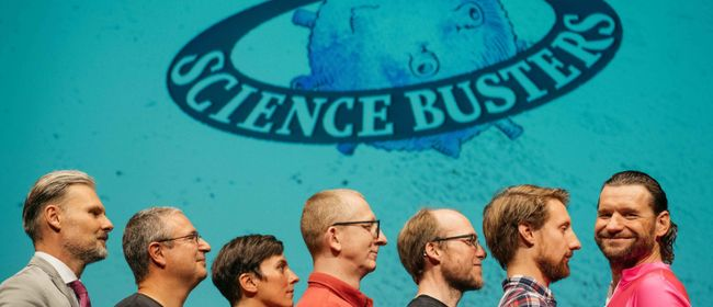 Battle Royal - Polterabend - Science Busters