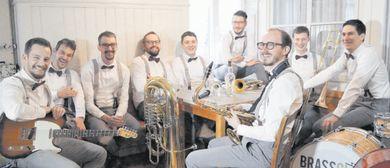 Brass & Clubsound zum Jahresabluss