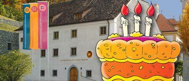 Ferien-Nachmittag - Liechtenstein hat Geburtstag!