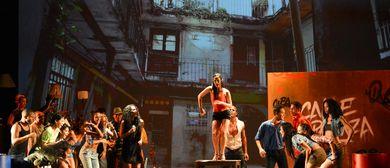 """Tanzmusical """"Soy de Cuba"""""""