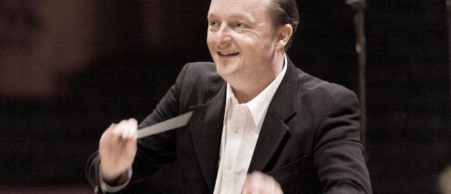 Symphonieorchester Vorarlberg - Konzert 4