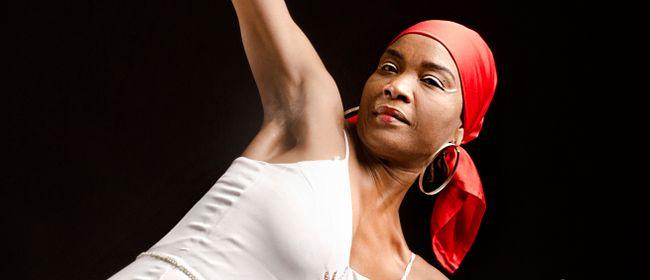 #TGIF | Haitianischer Tanz