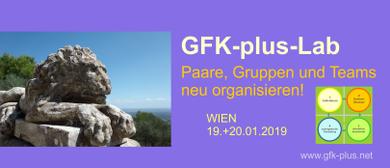 GFK-plus für Paare, Gruppen und Teams