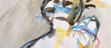 Eröffnung der Ausstellung Regina Hadraba und Herwig Zens