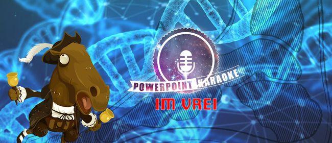 PowerPoint-Karaoke im VREI #4