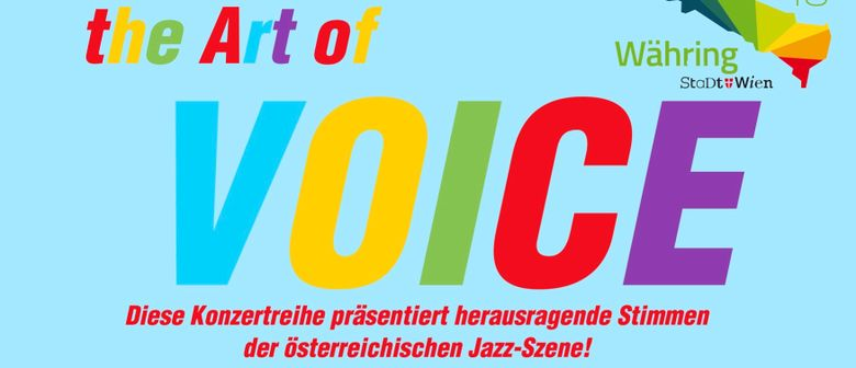 The Art of Voice